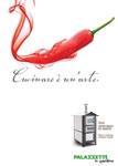 Домотехника: Скачать каталог Palazzetti (Италия)