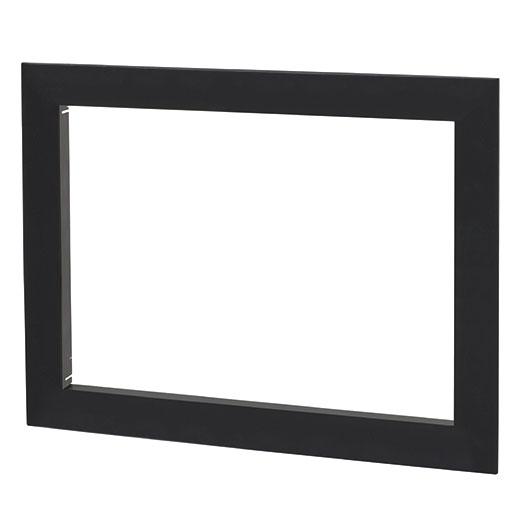 Декор рамки Nero, 10 см (Rocal)