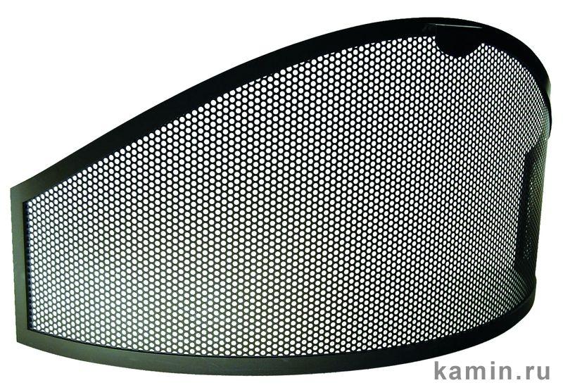 Домотехника: Камин OVIEDO (Traforart), защитный экран (сетка)