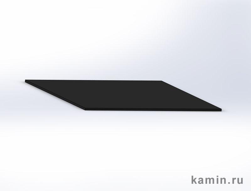 Домотехника: Камин ARIADNA (Traforart), листовое покрытие для пола прямоугольное