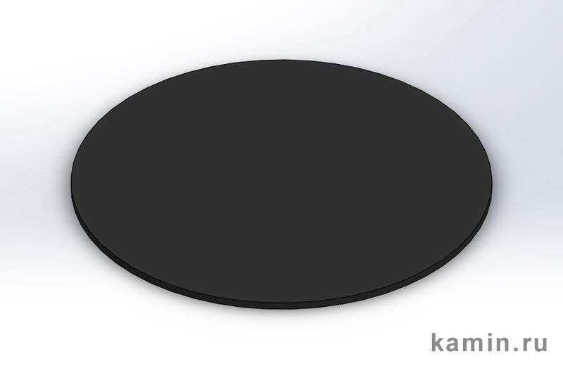 Traforart. Листовое покрытие для пола