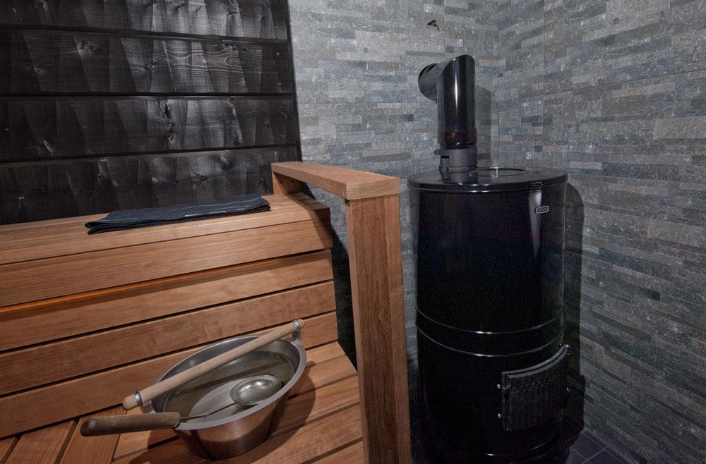 Домотехника: Банная печь AK, AITO (Финляндия)