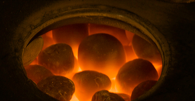 Камни для печки в баню какие лучше
