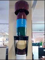 Дымоходы вулкан ярославль модульный дымоход для газового котла
