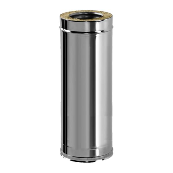 Купить трубы для дымохода 300 установка дымохода для сауны